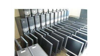 南昌回收公司的未来是美好的,并且规模将继续扩大