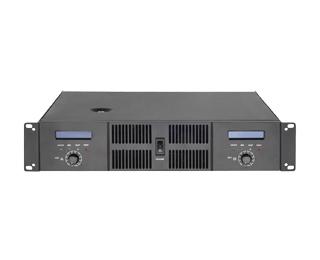 专业功率放大器 RJ-PH800II