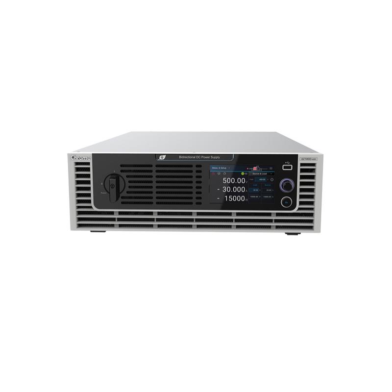 双向可程控直流电源供应器 Model 62000D Series
