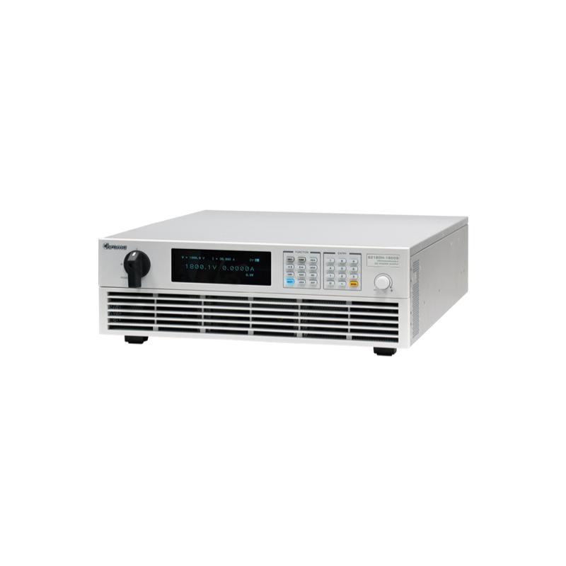 可程控直流电源供应器(太阳电池阵列模拟功能) Model 62000H-S Series