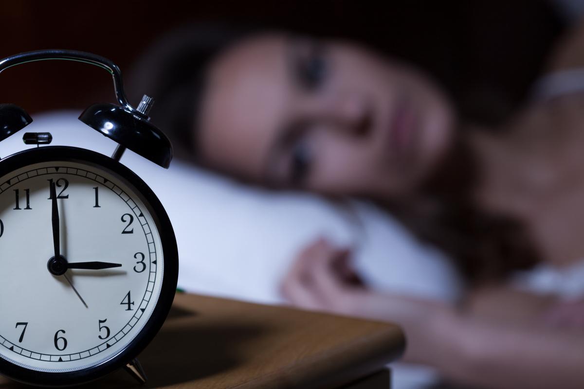 入睡难、睡不踏实、容易醒...睡眠障碍,吸氢机能否改善?
