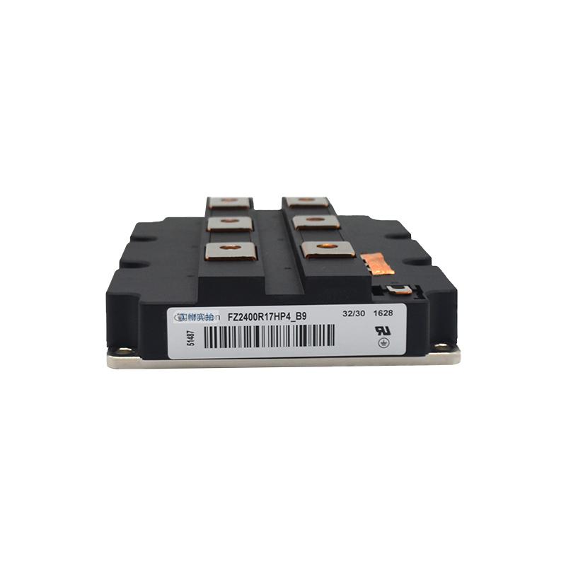 FZ2400R17HP4_B9 晶体管IGBT 功率可控硅模块 英飞凌原装进口