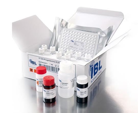 皮质醇唾液检测试剂盒