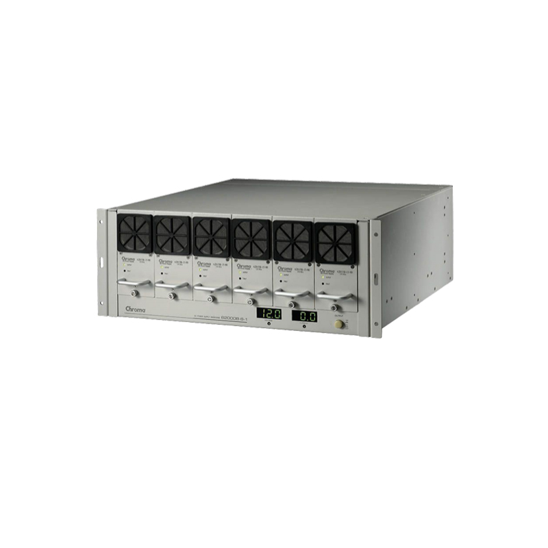 模组式直流电源供应器 Model 62000B