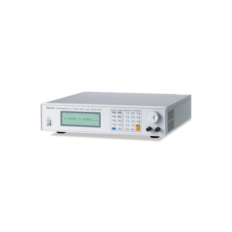 可程控直流电源供应器 Model 62000P