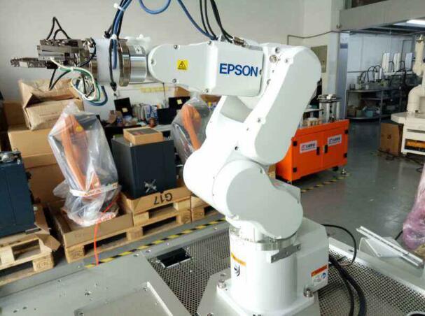 爱普生机器人