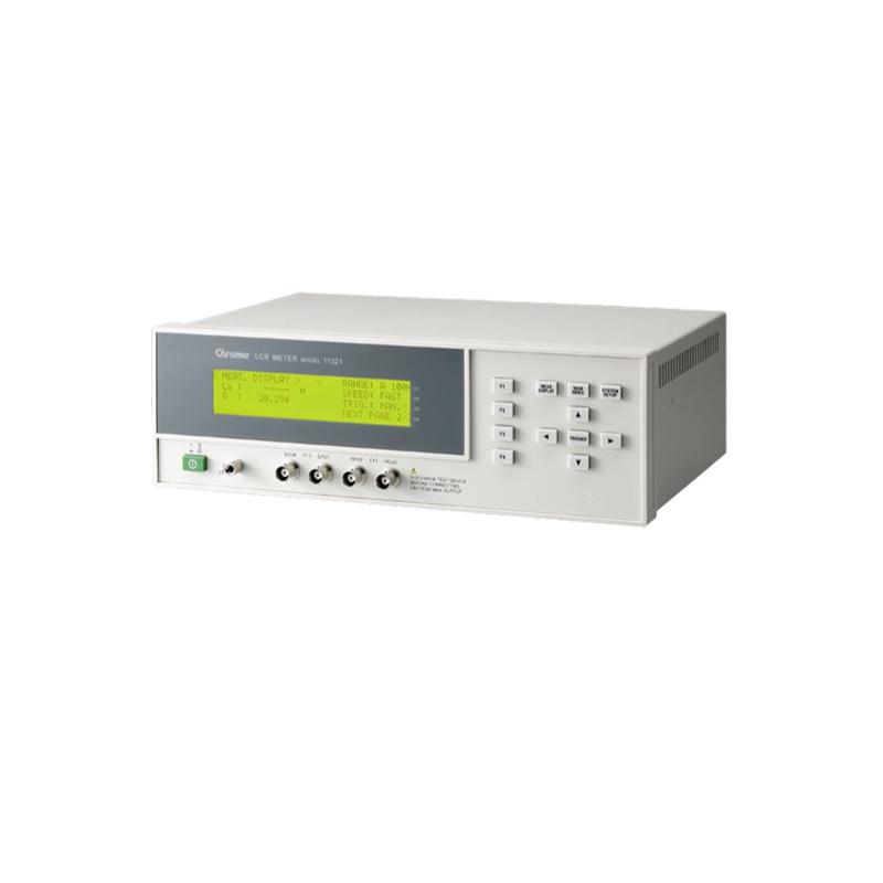 LCR表 Model 11021/11021-L