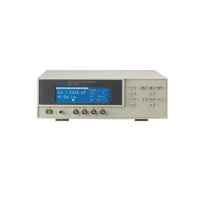 电容表 Model 11020