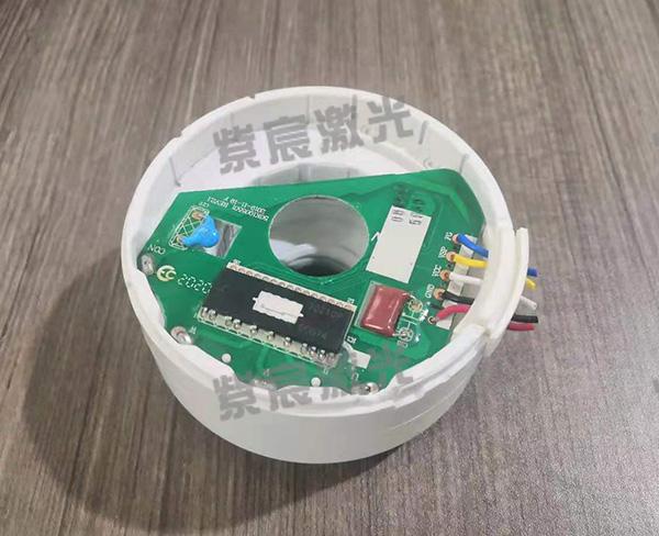 电机PCB控制板行业激光焊接方案