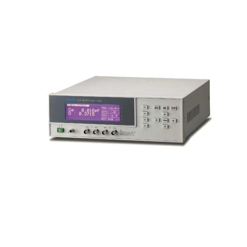 LCR表 Model 11022/11025