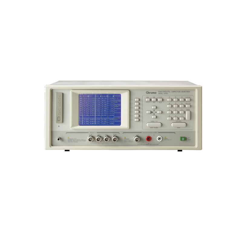 电解电容分析仪 Model 13100