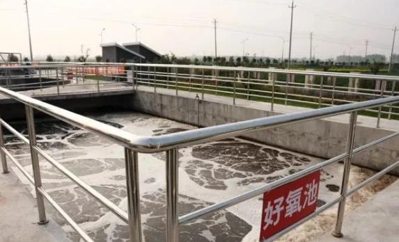 无锡田鑫化工分享控制曝气池污泥膨胀的措施
