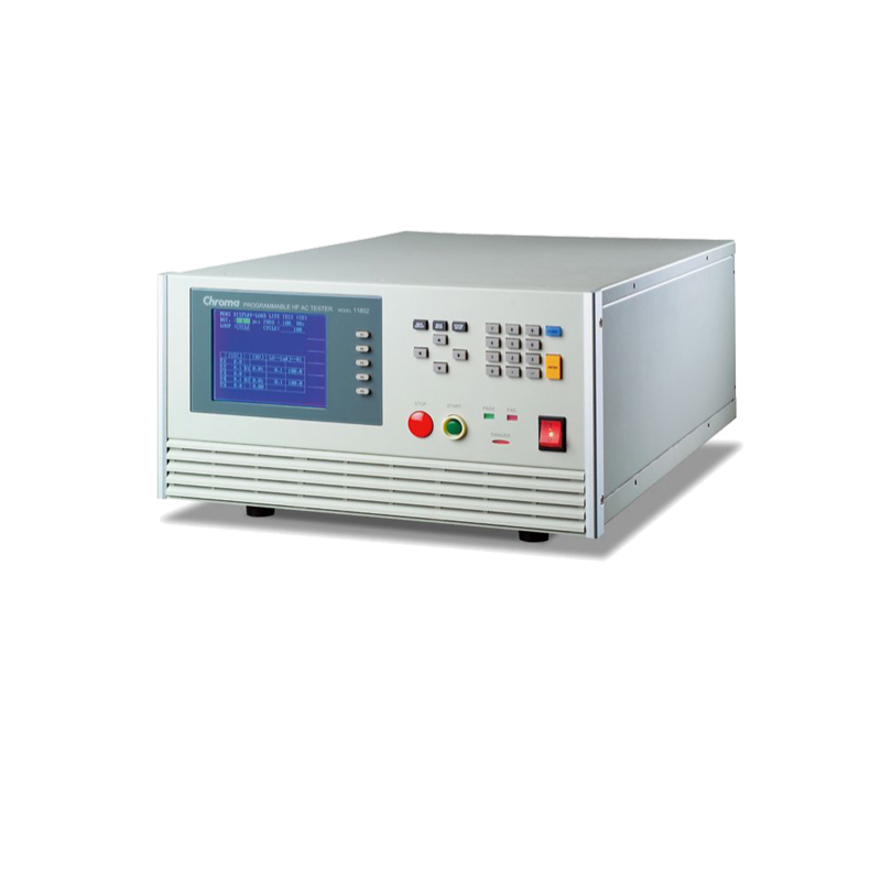 可程式高頻交流測試器 Model 11802/11803