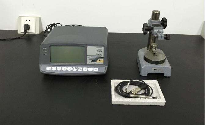 TESA 電子測量儀器