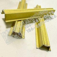 樹脂高防腐鍍鋁鋅鋼掛瓦條