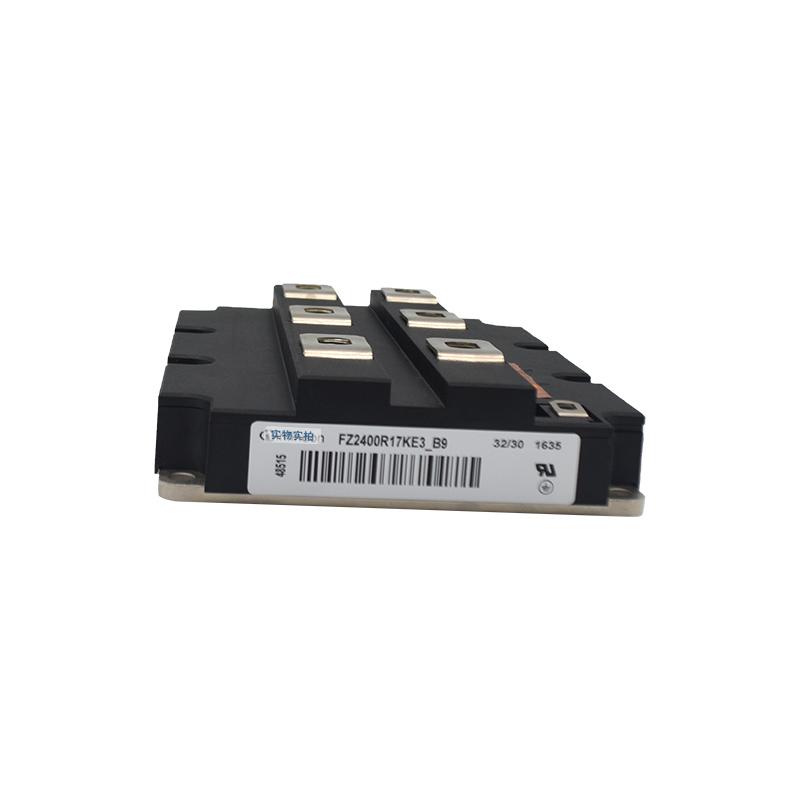 FZ2400R17KE3_B9 晶体管IGBT 可控硅功率模块 英飞凌全新原装