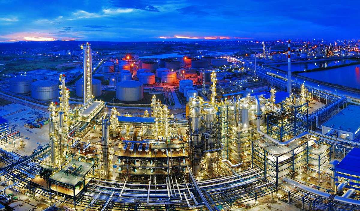 电化学防爆氧分析系统的应用范围