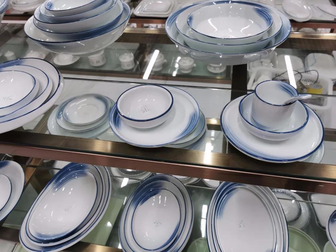 酒店用品餐具消毒也是有使用期限的