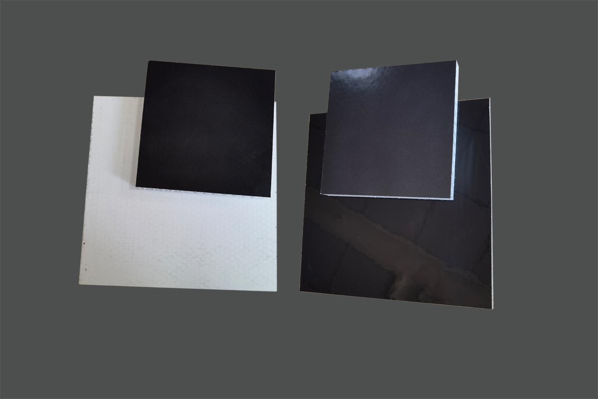 HolyPan黑白混合板
