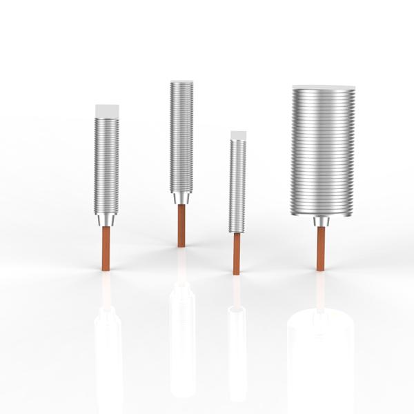 耐高温接近传感器开关 WHD系列 M8-M30