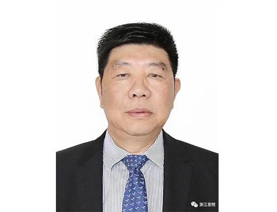 評選展示│劉國方:不畏艱難勇于創新的企業家
