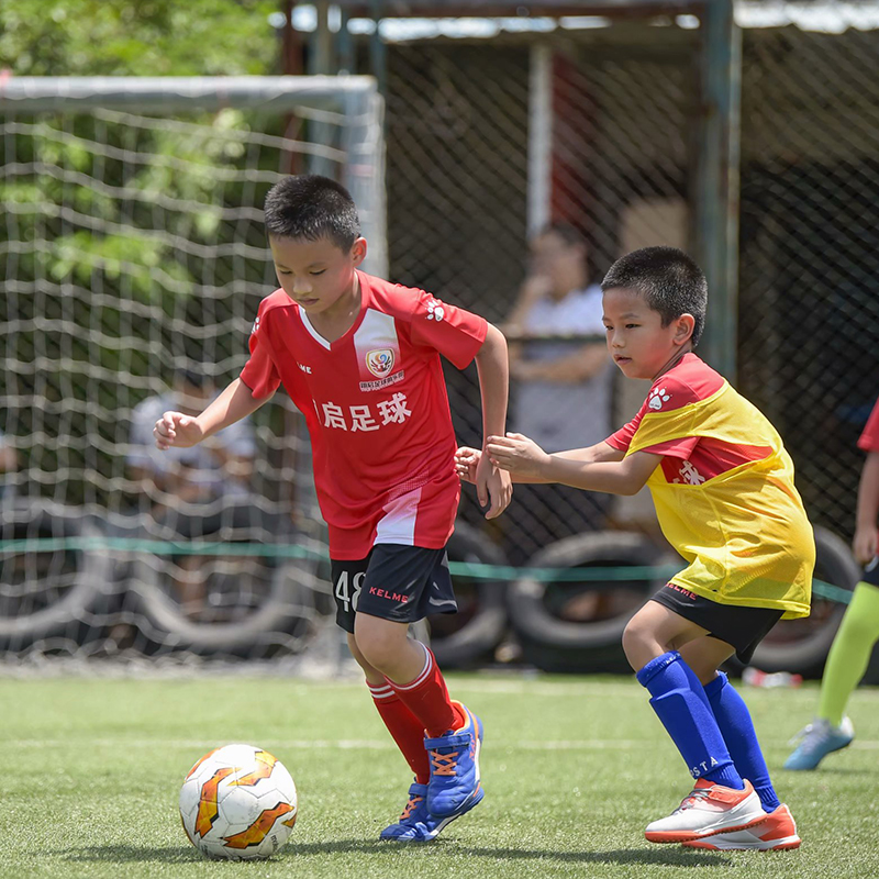 爱孩子,请从体育开始!