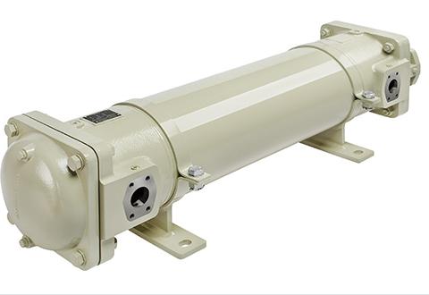 HS-Cooler 热交换器 KS系列