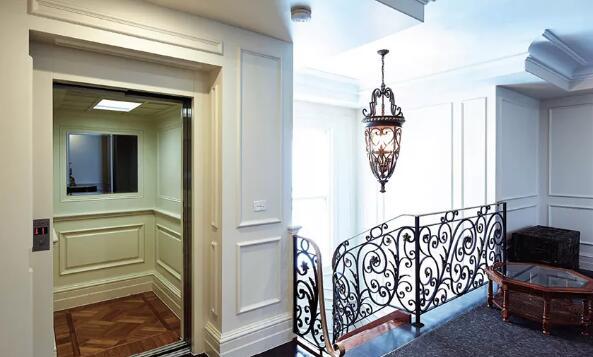 家用电梯与普通公用电梯有何区别