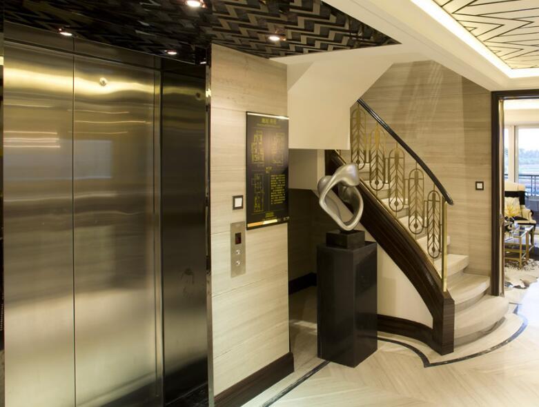 选择别墅电梯要考虑哪些因素