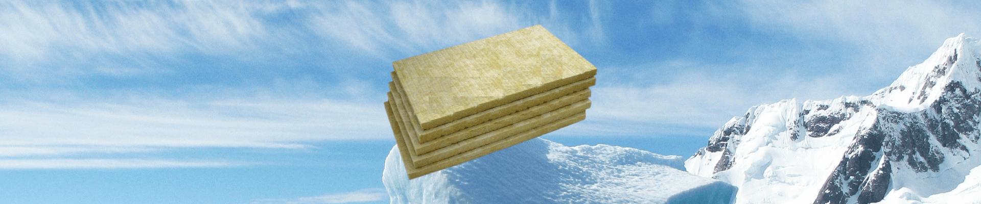 岩棉板厂家批发