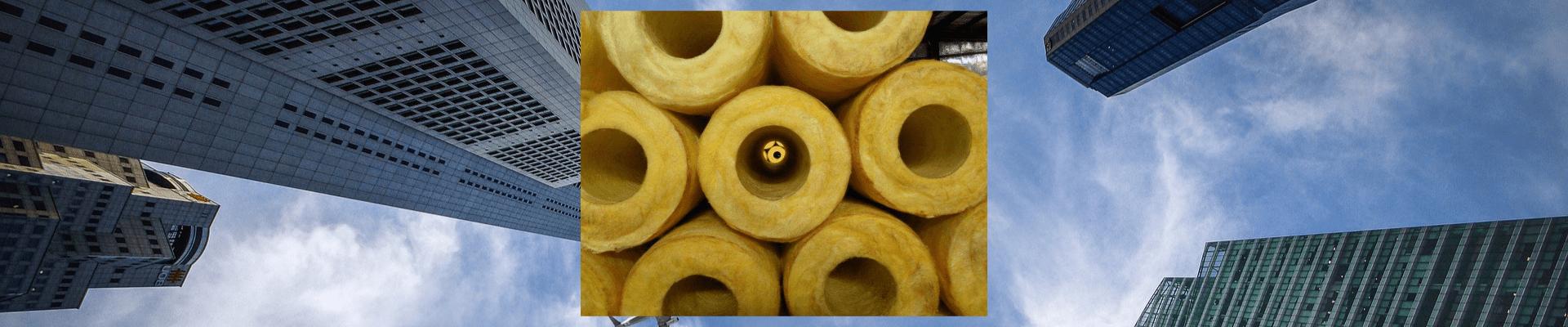 岩棉管生产商