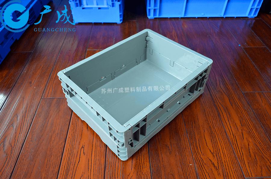 EUO43148折疊箱展開特寫
