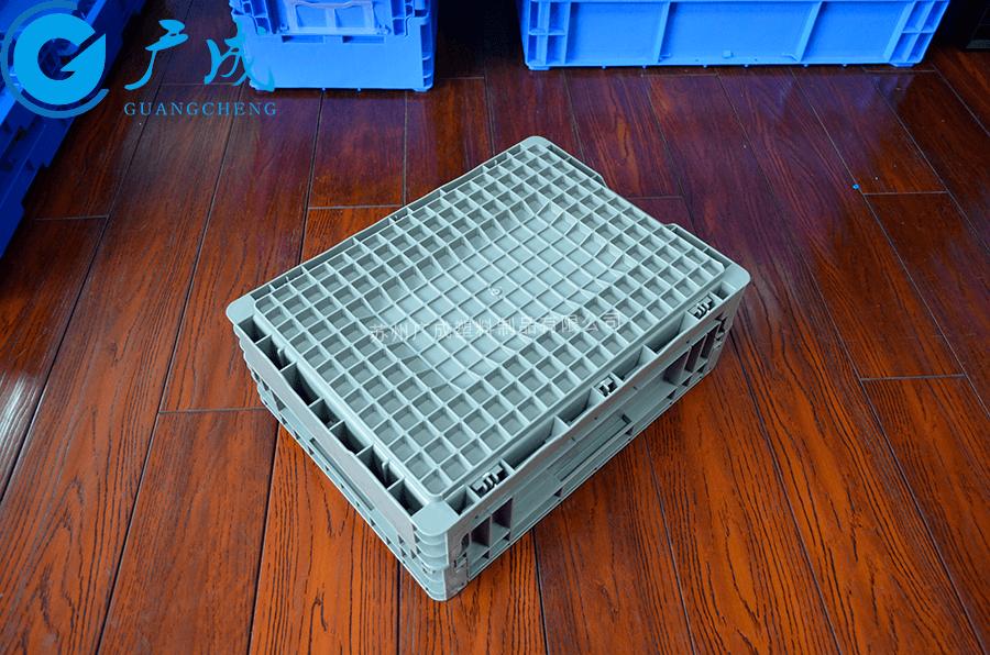 EUO43148折疊箱反面