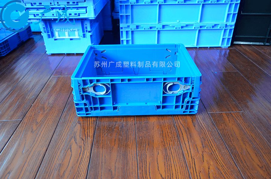 F4147折疊箱側邊