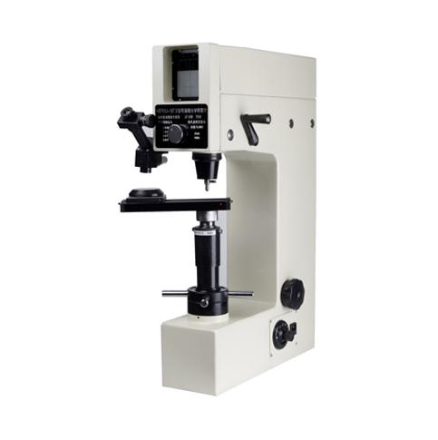 光学表面洛氏/维氏硬度计HD9-45