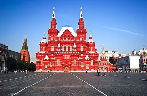 俄罗斯预科| 俄罗斯签证办理解析