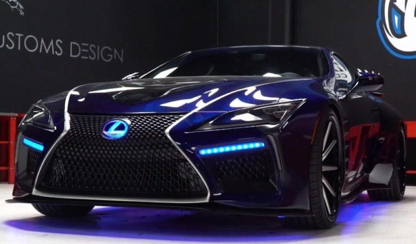 使用3D扫描设计的标志性黑豹汽车|杭州博型3D打印创意设计