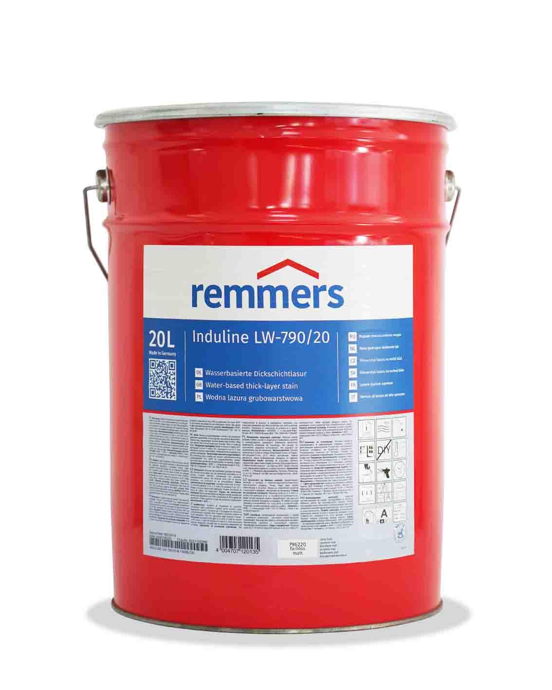 remmers-Induline LW-790 姘存�ч�㈡�