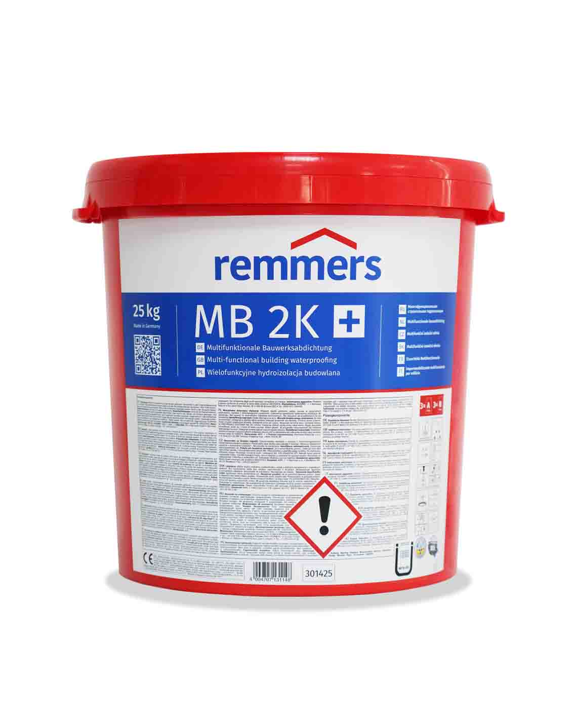 remmers-MB 2K