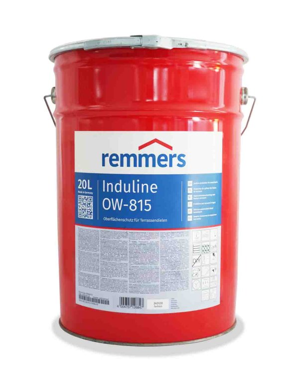 remmers-Induline OW-815 �峰��版�挎按�ф补