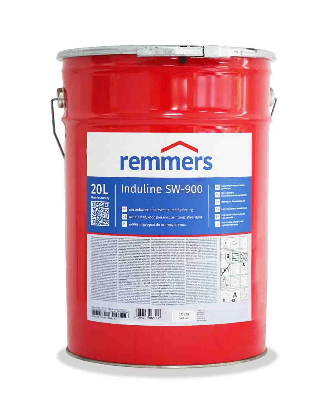 remmers-Induline SW-900 姘存�у�婕�