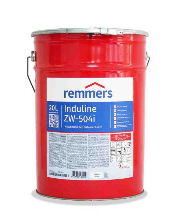 remmers-Induline ZW-504i 姘存�ф�