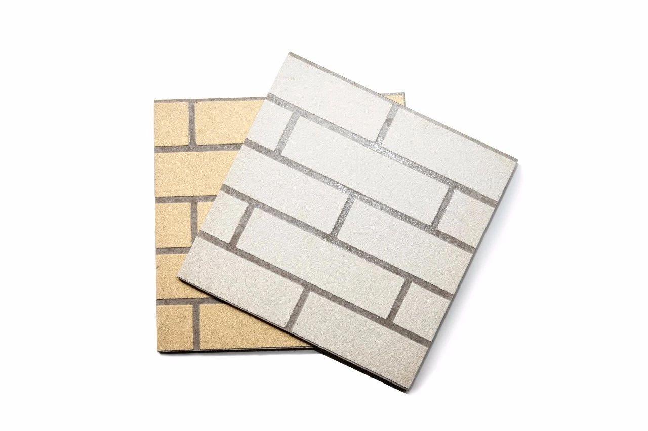 外墻磚紋板(石紋板)