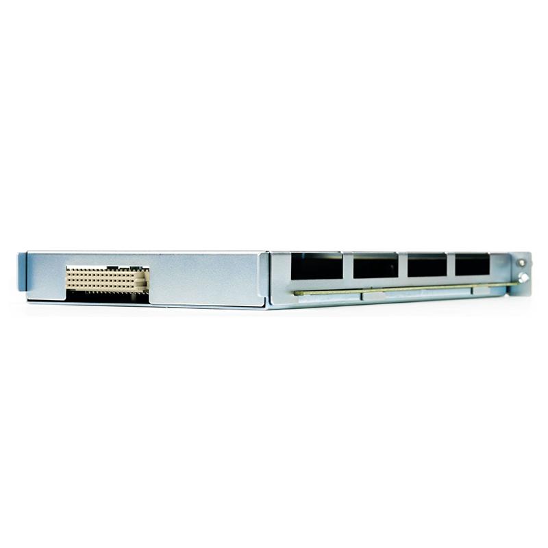 34921A 用于 34980A 的 40 通道衔铁式多路复用器