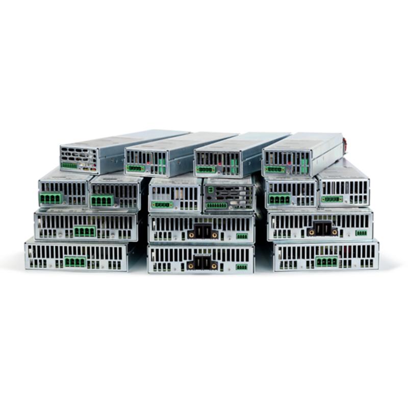 是德科技 N6700 电源系统基本性能模块