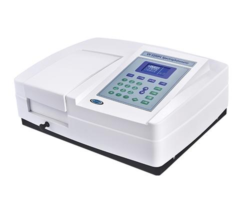 UV-5200(PC) 紫外可見分光光度計