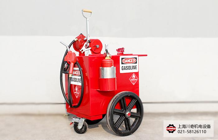 ACI移动式柴油加注小车