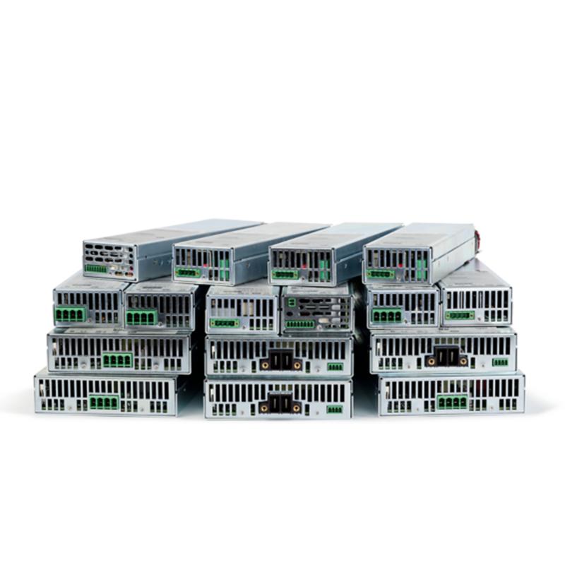 是德科技  N6700 电源系统高性能自动量程电源模块