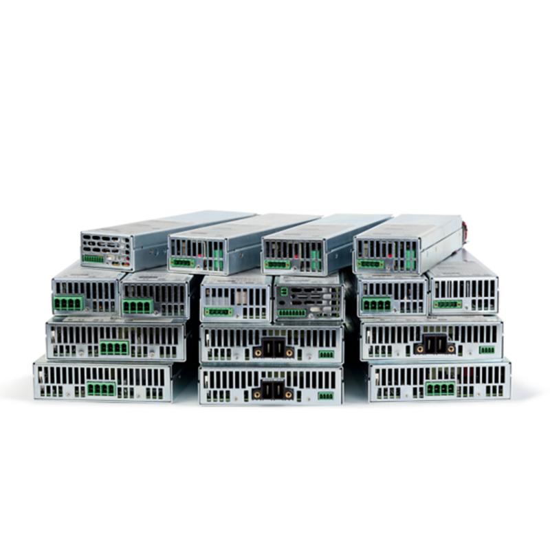 是德科技  N6700 电源系统源表模块(SMU)