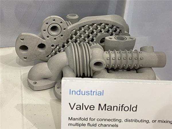 2021年对3D打印行业的一些猜想|杭州博型3D打印创意设计